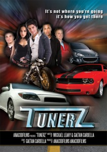 Tunerz: Sometimes it\'s not the destination that counts, it\'s how you get there.