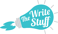 The Write Stuff copywriting logo