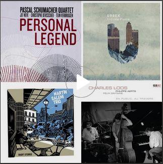 Jazz label Igloo